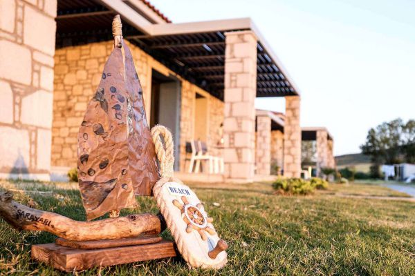 Villa Saravari - exterior photos - 1