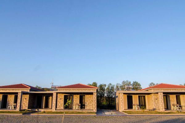 Villa Saravari - exterior photos - 3