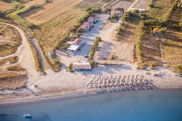 Villa Saravari - aerographs - 2
