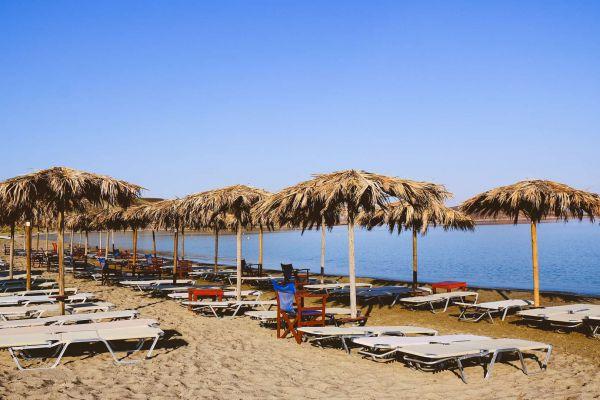 Beach Bar Saravar - Lemnos - 9