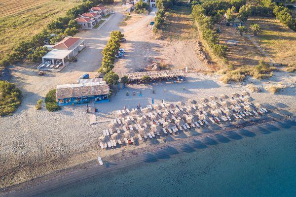 Beach Bar Saravar - Lemnos - 11