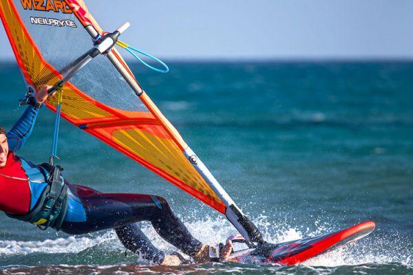 Villa Saravari Activities - Siroko Wind Club