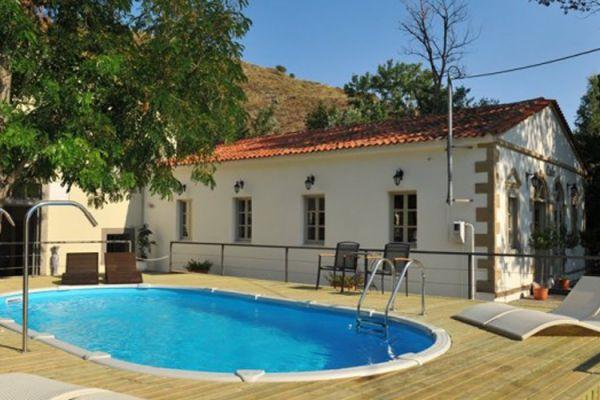 Villa Saravari Activities - Therma Springs